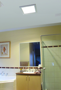 Square Skylights Bathroom Perth