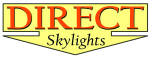 Direct Square Skylights Logo Perth