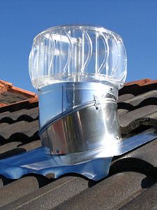 Roof Ventilation Perth