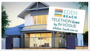 Velux Telethon House