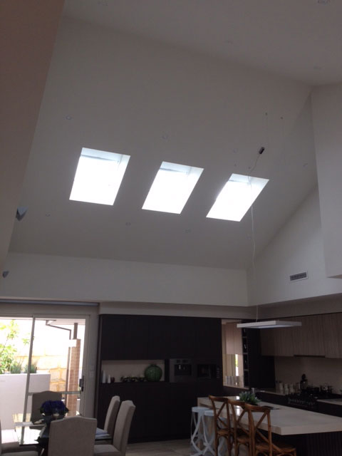 BlueSky Velux Window Skylights Perth Australia